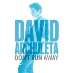 DA_Don't Run Away - single cover by Matt Clayton